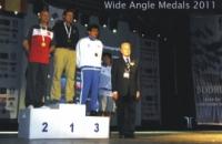 Category Wide Angle: Kerim Sabuncuoğlu, David Barrio Colongues, KwangHwi Kim, Representative Juergen Warnecke