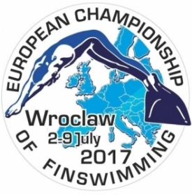 Finswimming European Championship Senior