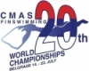 20th World Finswimming Championships
