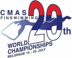 20th Finswimming World Championships