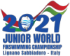 2021 World Junior Finswimming Championships