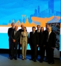 The World Games: Anna Arzhanova Re-elected in the Executive Committee