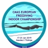 6th CMAS Freediving Indoor European Championship