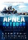 III Campeonato de Espana Open Apnea Outdoor
