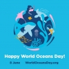 World Oceans Day 2019