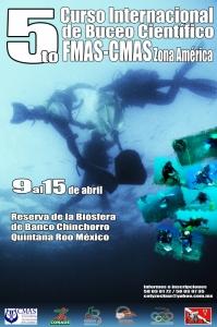 5th Scientific diving course