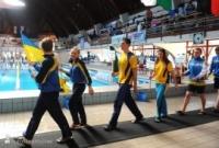 Finswimming world championship - eger 11