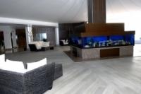 Lobby - Inside view