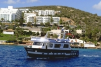 Diving Center and Spots\Bodrum ships