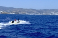 Diving Center and Spots\Speed safety boat