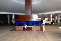 Hotel\Lobby view