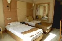 Hotel\Rooms