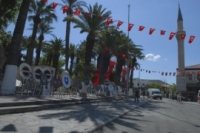 Shopping and Sightseeing\Bodrum town