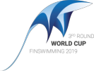 Live for World Cup Finswimming  Aix En provence