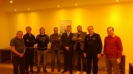 Finswimming Commission 1st Meeting - Poznan