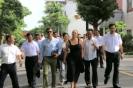 CMAS President and Secretary General visit to Zhanjiang City, China