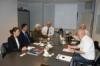 BEFOS-FEBRAS and CMAS Meeting