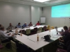 CMAS in the ISO Meeting