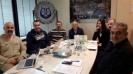 Apnea Commission Meeting - Rome