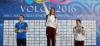 19th CMAS Finswimming World Senior Championship in Volos- World Records