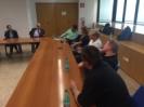 CMAS Nordic Meeting in Rome