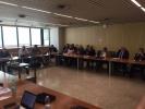 CMAS Mediteranean Meeting in Rome