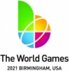World Games 2021 Birmingham USA
