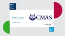 CMAS Accident Medical Coverage