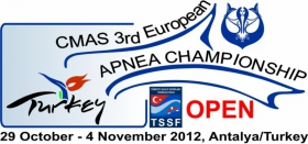 3rd European Championship Open