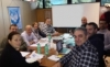 Apnea Commission Meeting in Rome