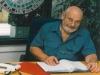 La Cotjédération Mondiale des Activités Subaquatiques conmunique avec grande tristesse que M. Pierre Dernier est mort le 2 novembre écoulé