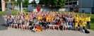Underwater  Rugby Open German Championship for Youth and Juniors - Oberhausen, Germany