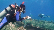 Report of the 6th International Course of Scientific Diving