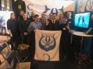 CMAS at the Scandinavian Dive Show - Gothenburgh, Sweden 2019