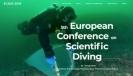 5th European Conference on Scientific Diving<br />24-27. April 2019. Sopot, Poland