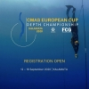 Freediving International Competitions (outdoors)