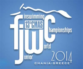 13th World Champioship - Juniors
