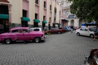 Floridita Bar and Oldtimer