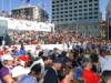 Rapport du XXVIIIe Championnat du Monde de Chasse sous-marine à Vigo en juillet 2012