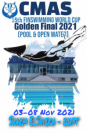 Finswimming World Cup 2021 Golden Finale
