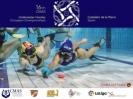 16th CMAS Underwater Hockey European Championship – Castellón De La Plana, Spain 2019