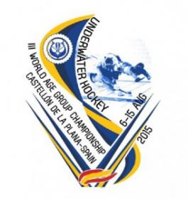 3rd World Age Group Underwater Hockey Championships - Junior U19 and U23
