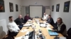 First Technical Committee Directors\' Meeting in Brussels