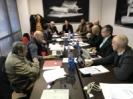 Sport Committee Meeting, Rome