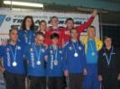 Results of Underwater Target Shooting European Open Championship