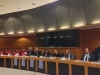 Speech President Mrs. Anna Arzhanova - European Parliament