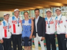 2nd and 3rd days - 25th European Finswimming Championship