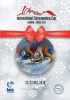 1st Christmas International Finswimming Cup Ioannina – Greece 2018