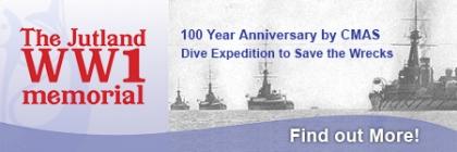 Jutland 2016 - 100 Year Anniversary