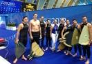 En prenant part aux Universiades, la Nage avec palmes est entrée dans une nouvelle ère